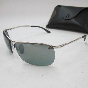 RayBan RB3544 003/5L Sunglasses Men's Italy/OLL8